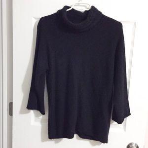 IN CASHMERE 100% cashmere sweater